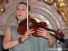 Catch-Pop String-Strong: Jelena Popržan (Bratsche). Foto: Martin Kalchhauser